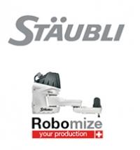 Robomize 2016 | Solutions robotiques pour l'industrie Suisse