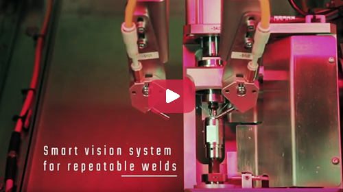 Vidéo Laser Welding