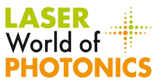 LASER WORLD OF PHOTONICS | Munich | Booth A3.518